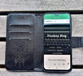 Mobile Phone Smartphone Phone  - monika1607 / Pixabay
