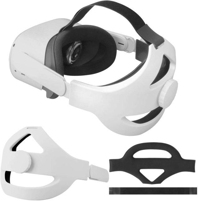 Oculus Quest 2 - Elygo strap