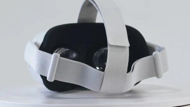 Oculus Quest 2 - original strap